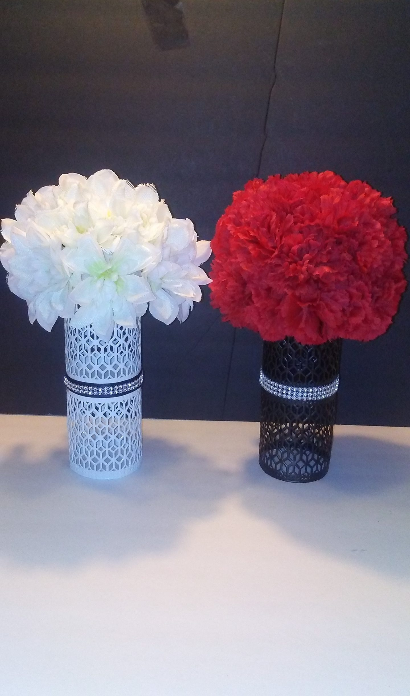 diy dollar tree centerpieces diy dollar tree flower decor dive into diy 10720